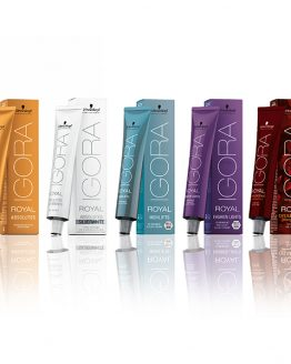 IGORA ROYAL- Професионална боя за коса Schwarzkopf